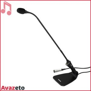 میکروفن رومیزی شور مدل SHURE CVG18