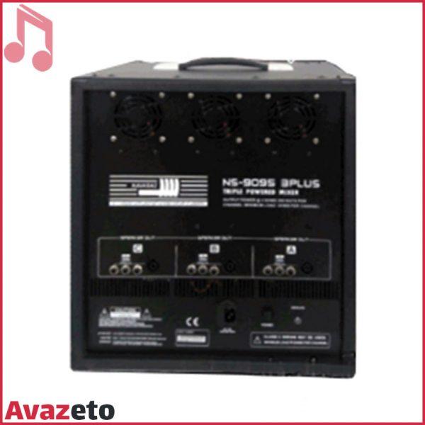 آمپلی فایر NAVASAZ 9095 Plus