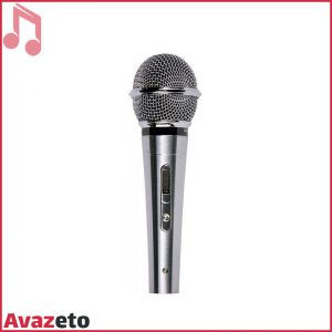 میکروفن زیکو مدل Microphone Zico DM-2500