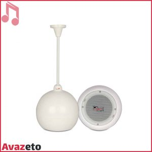 Ceiling Speaker 5CORE FC-CL-05-07