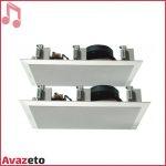 Ceiling Speaker METAL MT-625A