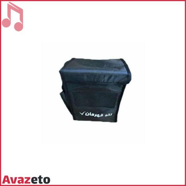 Ghahraman GBS 4095