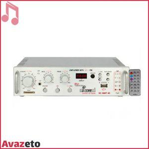 Ampli Fier 5CORE-AMP40