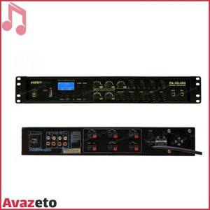 Ampli Fier Aap Pro-3G 460