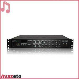 Ampli Fier Aap Pro-400