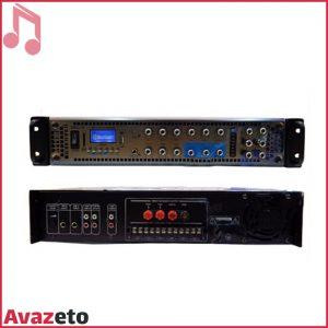 Ampli Fier BISCO-BIS350