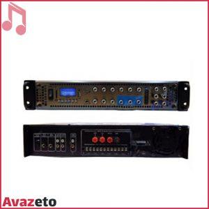 Ampli Fier BISCO-BIS450
