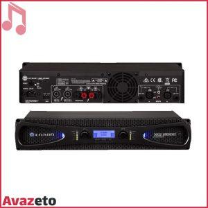 Ampli Fier CROWN-XLS 2002