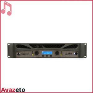Ampli Fier CROWN-XTI 1002
