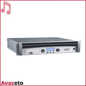 Ampli Fier CROWN i-Tech 9000HD
