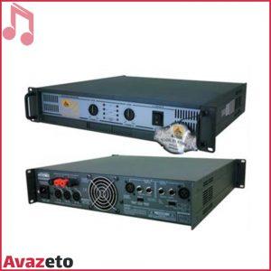 Ampli Fier D&D PX-1200