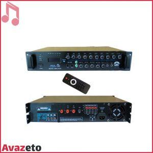 Ampli Fier JASCO-400