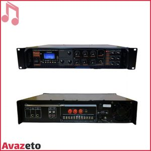 Ampli Fier BISCO-BIS700