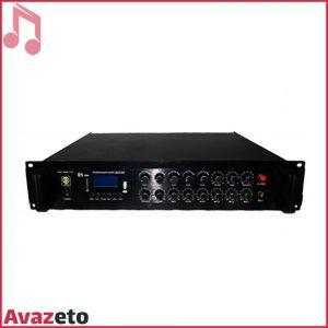 Ampli Fier Zico ZA-550