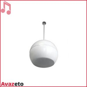Ceiling Pendant Speaker MONACOR-EDL-420W
