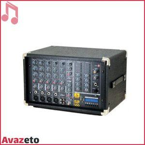 Power Mixer D&D XP-1460