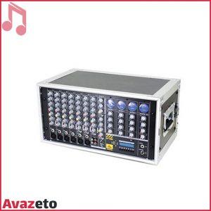 Power Mixer D&D XP-1760C