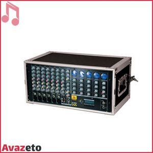 Power Mixer D&D XP-2060C
