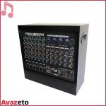 Power Mixer DP TECH DP-12000