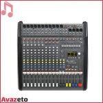 Power Mixer DYNACORD POWERMATE PM1000-2.5