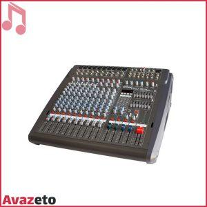 Power Mixer DYNAPRO PMX-1000