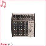 Power Mixer EchoChang MM1202 XP