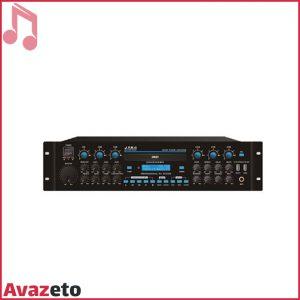 Power Mixer JTR PB-6120