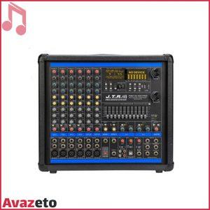 Power Mixer JTR PMC-62400