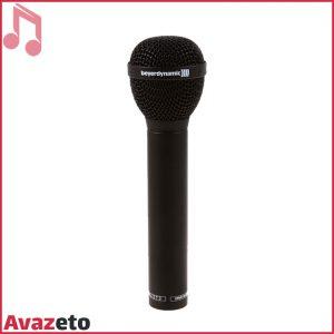 Microphone BeyerDynamic M88-TG