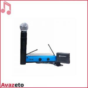 Microphone Chairman HT-222