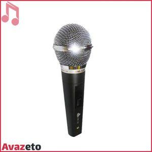 Microphone D&D DM-125