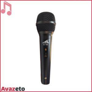 Microphone D&D OJ-150