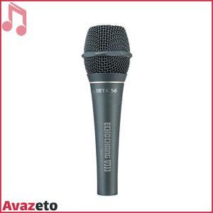 Microphone EchoChang-BETA56