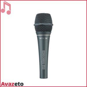 Microphone EchoChang-BETA58