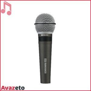Microphone EchoChang-BETA9 Plus