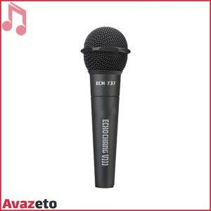 Microphone EchoChang-ECM-737