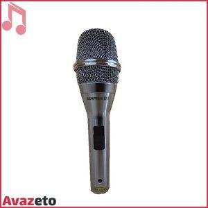 Microphone EchoChang-ECM-777