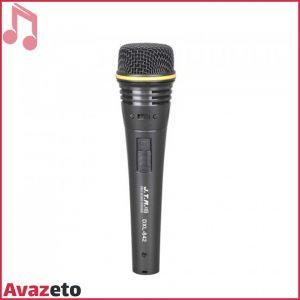 Microphone JTR DXL-842