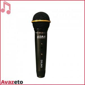 Microphone JTR DXL-843