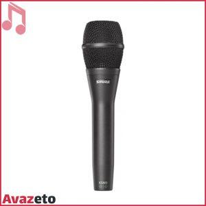 Microphone SHURE-KSM9