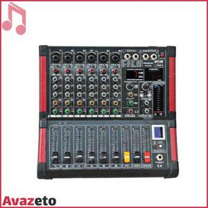Mixer AAP-CMX2600