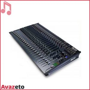 Mixer ALTO-LIVE 2404