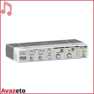Mixer BEHRINGER-MIX800