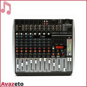 Mixer BEHRINGER-QX1222USB