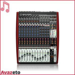 Mixer BEHRINGER-UFX1604