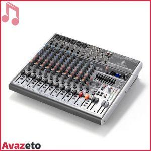 Mixer BEHRINGER-X1832USB
