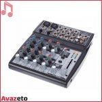 Mixer BEHRINGER-XENYX 1002