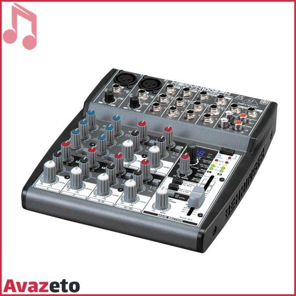 Mixer BEHRINGER-XENYX 1002FX