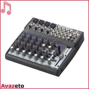 Mixer BEHRINGER-XENYX 1202FX