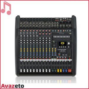 Mixer DYNACORD CMS 1000-3